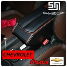 SUJAKNAM CHEVROLET TRAX - CUSTOM MULTIPURPOSE CONSOLE BOX 2011-2013 MNR
